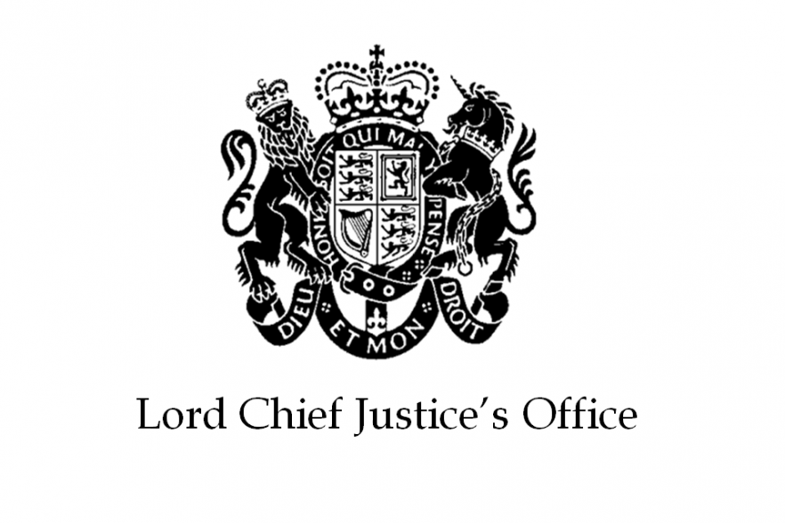 Lord or Lady Justice of Appeal, Court of Appeal of